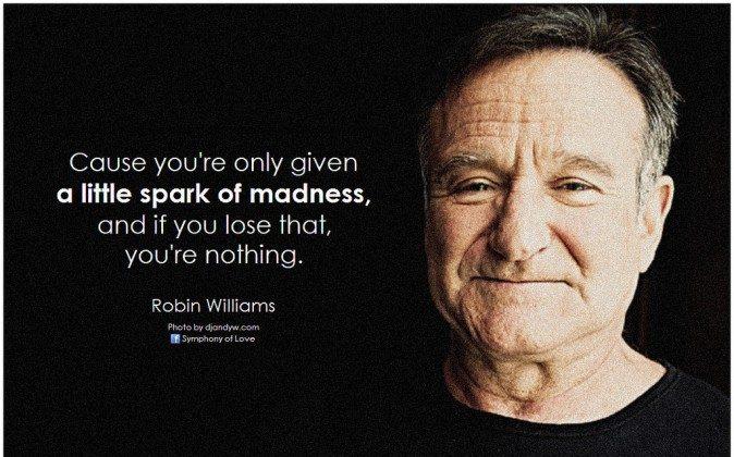 Robin Williams (1951-2014) (BK, CC BY-SA 2.0)
