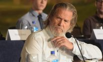 Jeff Bridges Says He's 'Rooting' For Trump Following Election