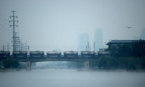 Weak Summer Data Confirms China Slowdown