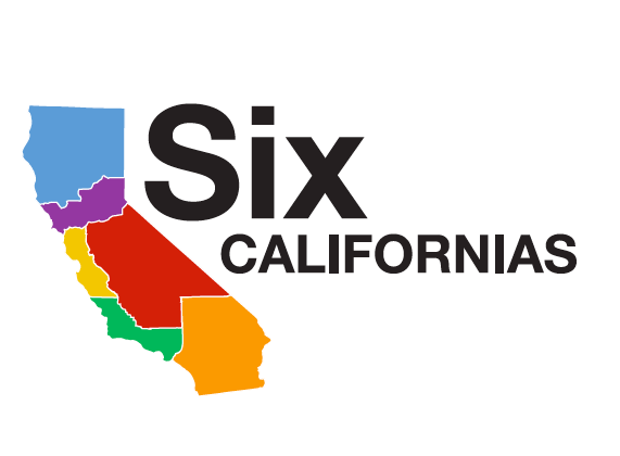 The Six Californias campaign aims to turn the Golden State into six sovereign entities. There have been about 220 proposals to split up California since the state was formed in 1850. Some say the nearly 1,000 mile long state is simply too big to manage effectively. (Courtesy of Six Californias)