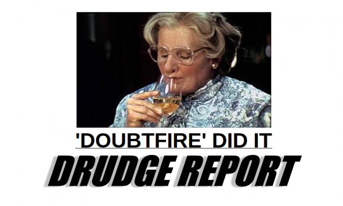 (Screenshot/Drudge Report)