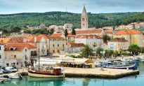Top 5: My Favourite Things to Do in Split