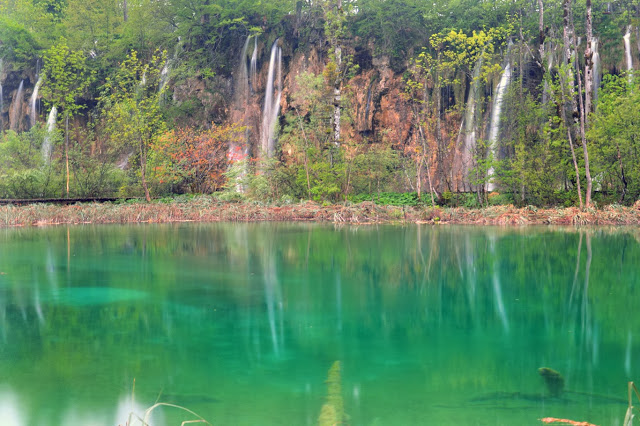 Plitvice Lakes (Tomasz Lisowski, Adventurous Travels)