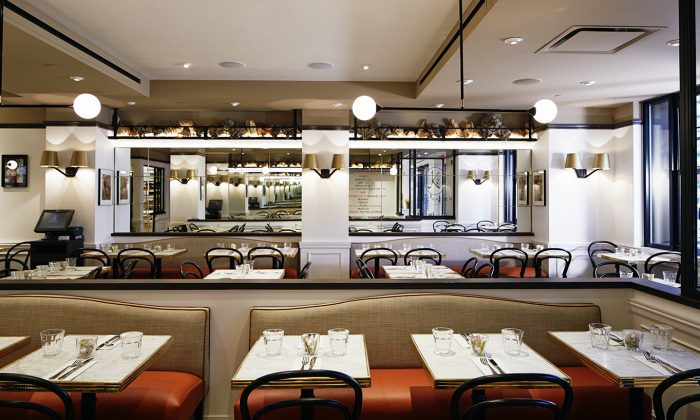 Maison Kayser's new location on the Upper East Side. (Courtesy of Maison Kayser)