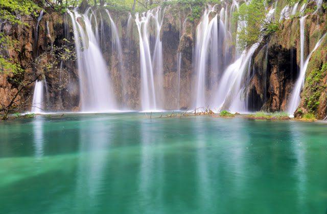 Plitvice Lakes National Park (Tomasz Lisowski, Adventurous Travels)