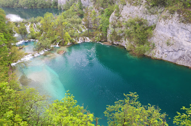 Plitvice National Park (Tomasz Lisowski, Adventurous Travels)