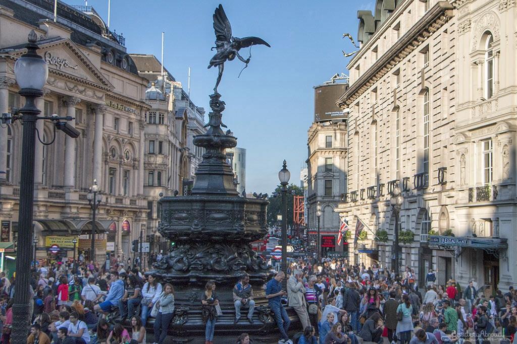 London (BesuDesu Abroad)