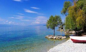 Summer in Macedonia