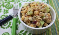 Recipe: Mock Tuna Salad
