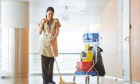 Quats Quagmire: Common Disinfectants Cause Reproductive Problems in Mice, Study Says