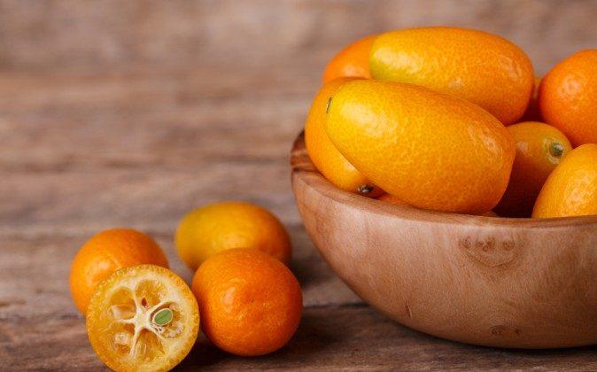 Kumquat (Shutterstock*)
