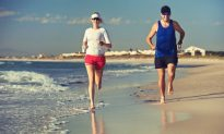 Why Aren't Shoes Preventing Running Injuries?