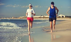 Barefoot Running: The Videos