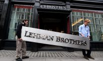 Too Much Debt, but No Lehman Moment for China