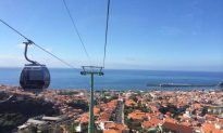 24 Hours in Funchal, Madeira
