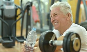 4 Ways to Build Muscle as You Age