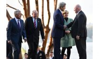 China Declares Australia a Military Threat Over US Pact