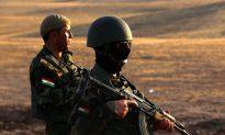 The Bursting Kurdish Bubble