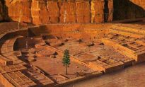 Unraveling The Mystery of The Chaco Canyon Culture Collapse