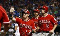 MLB Power Rankings Week 19 (8/10-8/16)