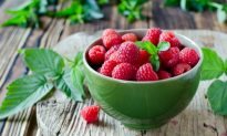 Raspberries Provide Significant Protective Benefit Against Cancer, Chronic Inflammation and More