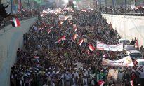 Arab Spring Wilts Under Continued Cronyism