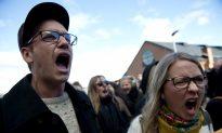 Climate Alarmists Get Ugly