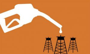 Report: Drillers Illegally Using Diesel Fuel to Frack