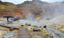 Seltún: Walking on Mars in Iceland