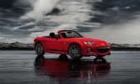 2014 Mazda MX-5: 25 Years and Counting