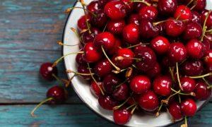 Enjoy Some More Cherries!