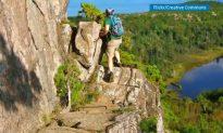 America's Most Dangerous Hiking Trail (Video)