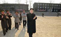 US Mulls Putting NKorea on Terrorism Sponsor List