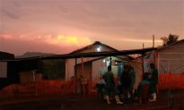 Ebola Treatment Center Attacked; Infected Patients Scatter