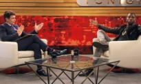 James Franco MTV VMAs Promo Video Makes Fun of Jason Derulo, Nicki Minaj, and Iggy Azalea (Video)