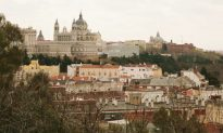 36 Hour Tour of Madrid, Spain (Video)
