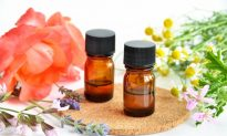 Repel Ticks with this Natural Oil