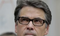 2nd Presidential Bust May End Rick Perry's Political Career