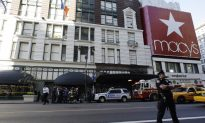 Macy's to Furlough Most Workers Amid Pandemic
