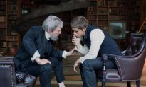 'The Giver': 'The Dude' in a Depressing Dystopia