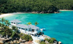 The Top Caribbean Resorts
