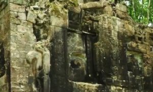Two Ancient Mayan Cities Discovered in Mexican Jungle (Video)