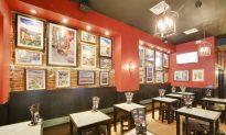 100 Montaditos Opens New Location on Ludlow Street