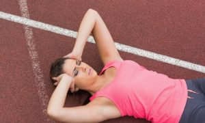 Is It Better to Exercise or Rest When You're Sick?