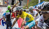 Acupuncture Secrets of Tour De France Winner