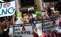 City Council Moves to Ban Waste From Fracking in NYC