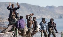Concerns About African Immigrants in Spain