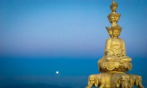 Mount Emei: Sacred Places in Sichuan