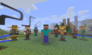 Minecraft PS4, Xbox One, PS Vita Update: 4J Studios Fixing Bugs in Vita Version as it Gives Latest Info on Other Versions