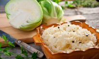 How Sauerkraut Is Leading a Food Revolution
